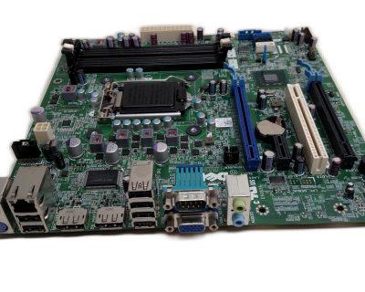 Dell M5DCD OptiPlex 390 LGA 1155//Socket H2 DDR3 SDRAM Desktop Motherboard