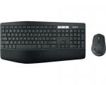 New Logitech MK850 Multi-device Performance Wireless Keyboard Mouse Combo PC Mac